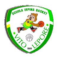 Vito Lepore - Scuola Irpina Basket - Avellino - Campania