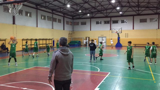 La Vito Lepore vince con scioltezza a Benevento